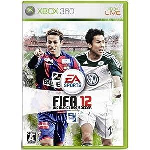FIFA 12 ワールドクラス サッカー torrent