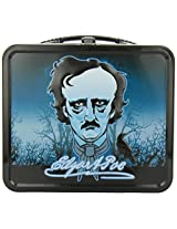 Accoutrements Edgar Allan Poe Lunchbox