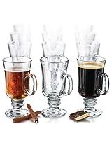 Libbey 12-Piece Irish Coffee Party Set