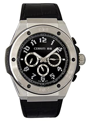 Cerruti 1881 Quarzuhr Man Cra040E222H 46 mm