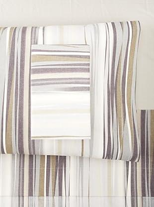 Dea Fly Stripe Sheet Set (Neutral)
