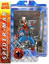 Best of Marvel Select: Spider-Man Action Figure