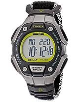Timex Women's TW5K898009J Ironman Classic 30 Digital Display Quartz Black Watch