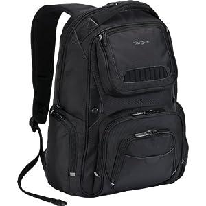 Targus TSB705APAP-50 Legend IQ Backpack Fits up to 16-Inch - Black