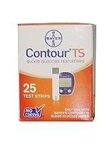 Contour TS 25 Strips