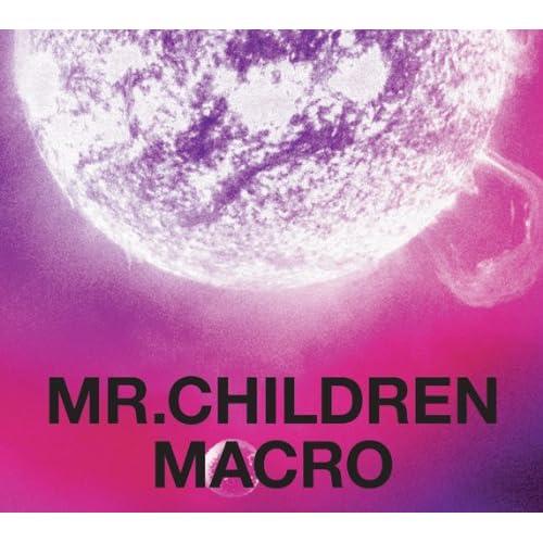 Mr.children 2005-2010 (通常盤)