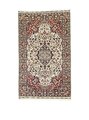 Eden Teppich Kashmirian mehrfarbig 92 x 150 cm
