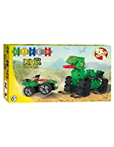 Clics,Dino Squad Box(Multi)