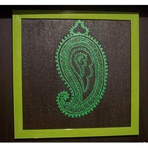 Sanchayika Studio Pendant Painting