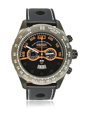 Nautec No Limit Reloj de cuarzo Man MZ QZ/LTGMBK  48 mm