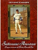 Piccoli inconsapevoli eroi del baseball. le radici di alex liddi
