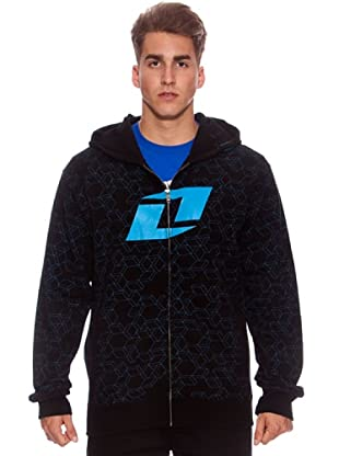 One Industries Sudadera Cubic (Negro)