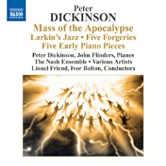Mass of the Apocalypse/Larkins Jazz