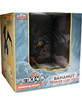 D and D Attack Wing: Bahamut Premium Figure