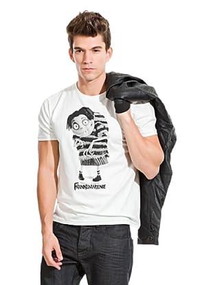 Springfield T-Shirt (Weiß)