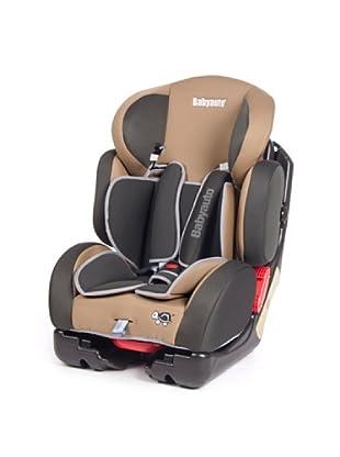 Babyauto Kinderautositz Modell Multimax Gruppe 1-2-3 sand