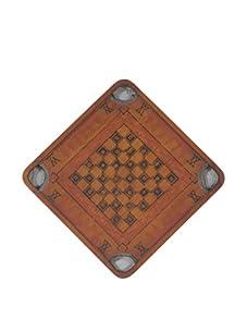 Guildmaster Vintage-Inspired Checkerboard