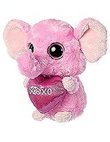 Tinee Love Elephant Yoo Hoo By Aurora Pink