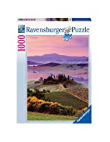 Ravensburger Puzzles Villa in Tuscany, Multi Color (1000 Pieces)