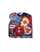 Bakugan Battle Brawlers Deka Series 1 Dragonoid Red