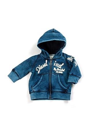 Diesel Baby Sweatshirt (Blau)