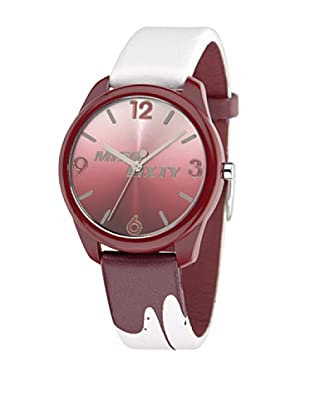 Miss Sixty Reloj Earth R0751117505 Perlado