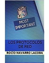 Los protocolos de red (Fichas de informática) (Spanish Edition)