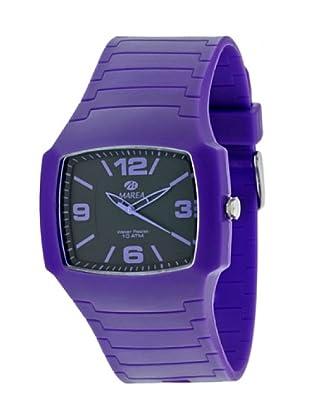 Marea 40142/5 - Reloj Unisex caucho Púrpura