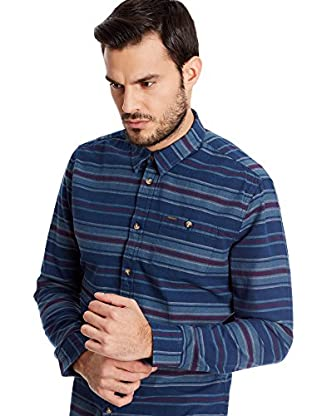 Pepe Jeans London Camisa Hombre Nyjah