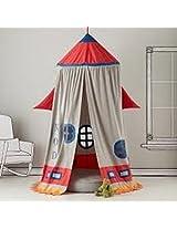 Rrss Kids Canopy Play Tent (Multi-color)