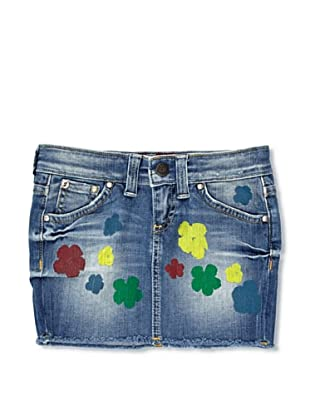 Pepe Jeans London Falda Flora