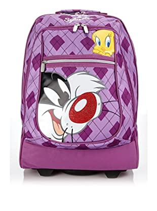 Hoy Collection Trolley College Tweety (Viola)