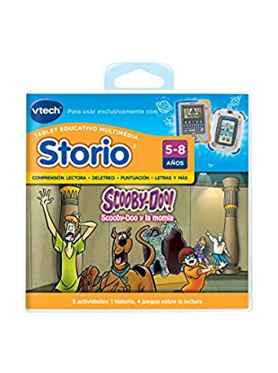 V-Tech Scooby-Doo Para Storio