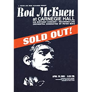 Sold Out at Carnegie Hall (Deluxe Edition) (2CD Set)