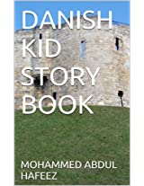 DANISH KID STORY BOOK (Danish Edition)