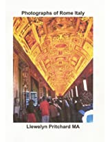 Photographs of Rome Italy (Photo Albums Book 14) (Catalan Edition)