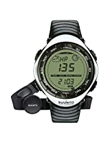Suunto Vector Altimeter Digital Green Dial Unisex Watch SS015300000
