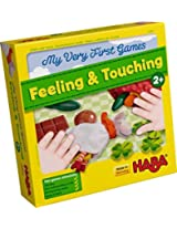 Haba My Very First Games Feeling and Touching, Multi Color
