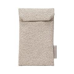 Fabric Pouch for iPhone 4(WHITE PEBBLE)[CBL-27383] - Cote&Ciel