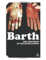 The Doctrine of Reconciliation (Continuum Impacts)