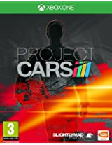 One Project Cars (Xbox One)