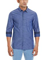 Scullers Men's Casual Shirt
