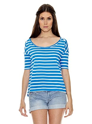 Janis Camiseta Ángela (Azul)