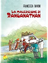 La maledizione di Ranganathan (Rainbow) (Italian Edition)