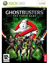 Ghostbusters: The Video Game (Sony PSP)