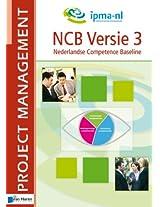 NCB Versie 3 - Nederlandse Competence Baseline (Project Management)