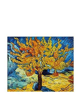 Arte Dal Mondo Ölgemälde auf Leinwand Van Gogh Albero Di Gelso