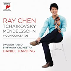 Tchaikovsky &amp; Mendelssohn: Violin Concertos