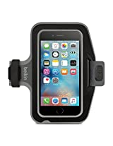 Belkin Sports Armband Case for iPhone 6 Plus & 6S Plus - Retail Packaging - Black