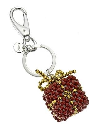 Furla Schlüsselanhänger Camden Geschenkbox (Rot)